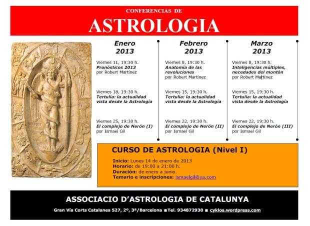 conferencias 01-03 2013